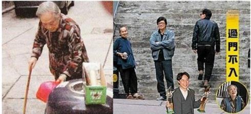 Nhìn cuộc sống giàu sang phú quý của sao Hoa ngữ, ít ai nghĩ người thân của họ lại vất vưởng, khốn khó thế này - Ảnh 5.