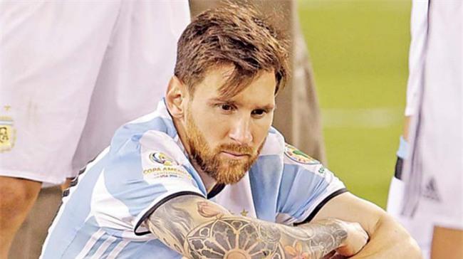 Tội nghiệp anh quá, Leo Messi - Ảnh 3.