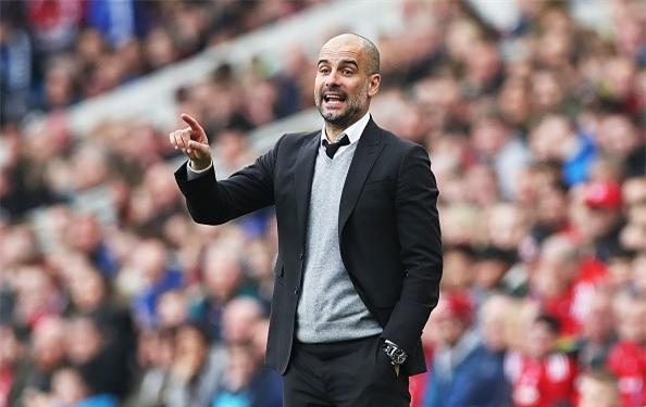 HLV Guardiola tiep tuc ra lenh cam la o Man City hinh anh 1