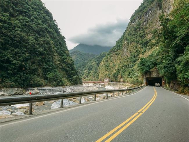 Đi Đài Loan ngay và luôn thôi, đẹp đến thế này cơ mà! - Ảnh 15.
