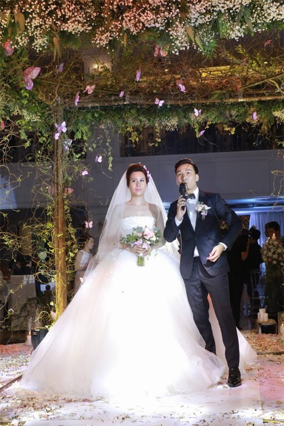 sao việt, đám cưới mc thành trung, hôn lễ thành trung, thành trung, mc thành trung