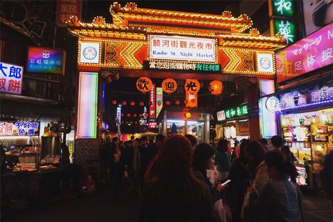 4 ngày 3 đêm vi vu Đài Loan hết công suất chỉ mất 7 triệu đồng - Ảnh 13.