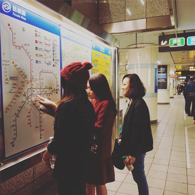 4 ngày 3 đêm vi vu Đài Loan hết công suất chỉ mất 7 triệu đồng - Ảnh 2.