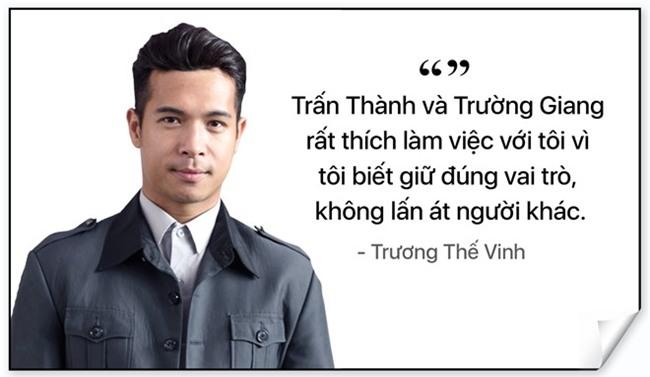 Truong The Vinh: 'An hiep ban gai cu thi co gi hay ho' hinh anh 2
