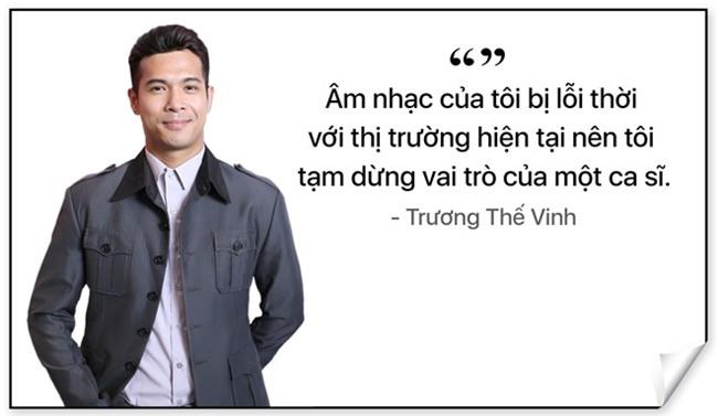Truong The Vinh: 'An hiep ban gai cu thi co gi hay ho' hinh anh 3