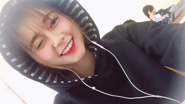 Nữ sinh ĐH Xây Dựng Hà Nội bất ngờ nổi tiếng vì quá xinh đẹp - Ảnh 6.