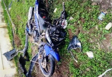Quảng Xương, Thanh Hóa: Bất thường trong vụ tai nạn giao thông kinh hoàng