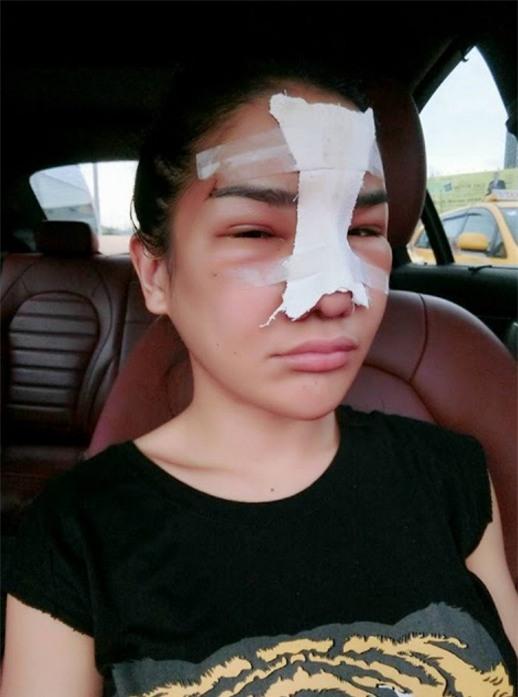 Cú lột xác ngoạn mục của cô gái Thái Lan từng bị bạn bè cười chê - Ảnh 6.