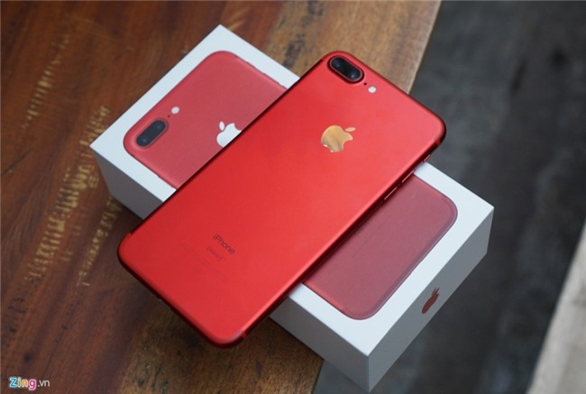 Can canh iPhone 7 Plus do tai VN: Doc, dep, gia cao hinh anh 12