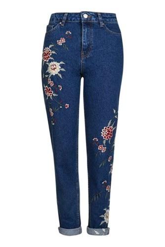 mot quan jeans hot nhat he 2017, khong mua la tiec hui hui - 11