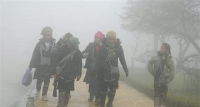 dự báo thời tiết, bản tin thời tiết, tin thời tiết, thời tiết hà nội, không khí lạnh, thời tiết hôm nay
