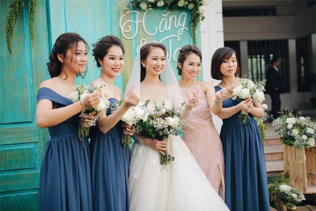 Tình yêu rượu gạo Soju không cưa cũng đổ với soái ca Hàn và hôn lễ đậm chất Việt cùng nón lá và hoa đá - Ảnh 12.