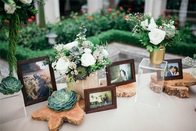 Tình yêu rượu gạo Soju không cưa cũng đổ với soái ca Hàn và hôn lễ đậm chất Việt cùng nón lá và hoa đá - Ảnh 14.