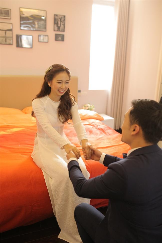 Tình yêu rượu gạo Soju không cưa cũng đổ với soái ca Hàn và hôn lễ đậm chất Việt cùng nón lá và hoa đá - Ảnh 16.
