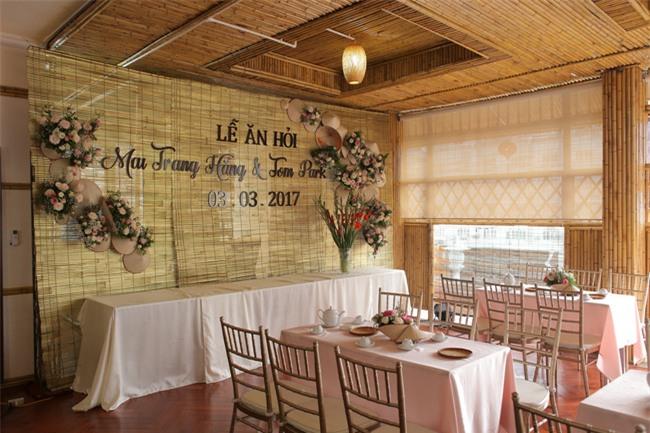 Tình yêu rượu gạo Soju không cưa cũng đổ với soái ca Hàn và hôn lễ đậm chất Việt cùng nón lá và hoa đá - Ảnh 5.
