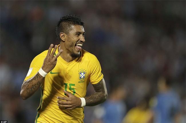 Người Brazil đang yêu bóng đá lại từ đầu - Ảnh 4.