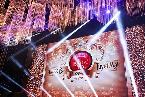 Nữ đại gia Bình Phước hóa công chúa trong đám cưới 6 tỷ đồng với bạn trai 7 năm - Ảnh 21.