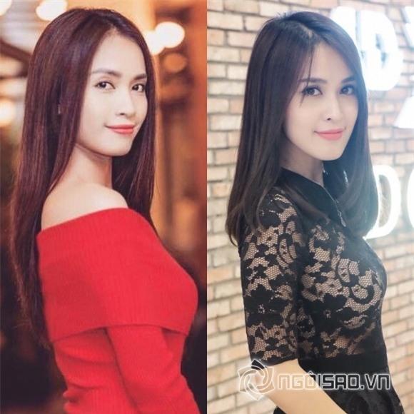 Tú Vi, diễn viên Tú Vi, Ái Phương,sao việt