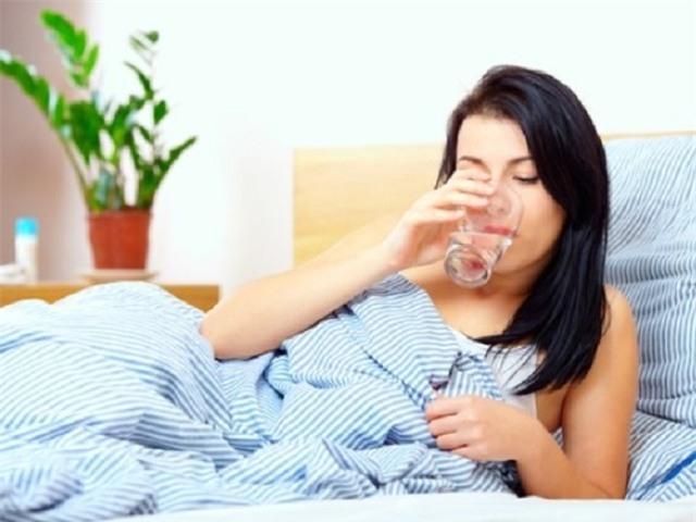 """""""Uống nước dưỡng sinh"""" như thế nào là tốt nhất cho cơ thể? - Ảnh 1."""