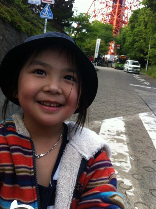 Bạn của bé gái Việt Nam mất tích ở Nhật Bản: Linh là một người hòa đồng với bạn bè và chăm chỉ - Ảnh 2.