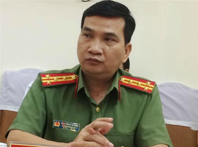 Công an nổ súng làm 1 người chết, điều tra vụ nổ súng làm chết người ở Sài Gòn, làm rõ vụ nổ súng làm chết người