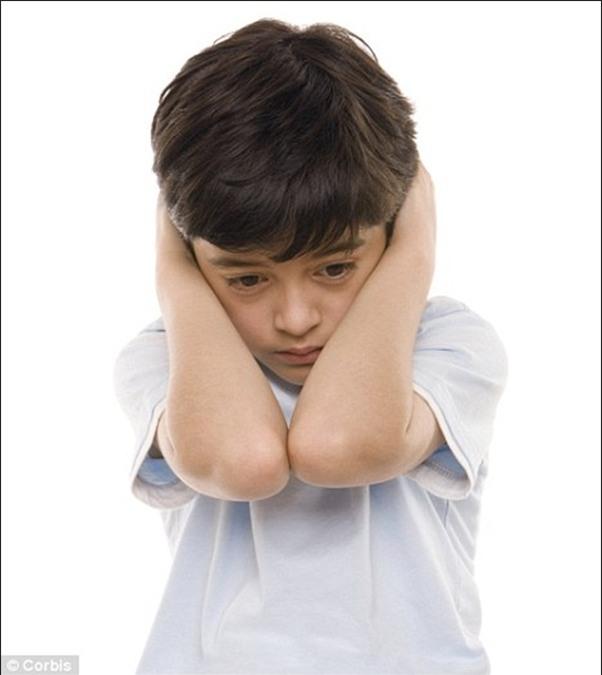 10 điều những đứa trẻ mắc chứng tự kỷ mong cả thế giới biết về mình - Ảnh 1.