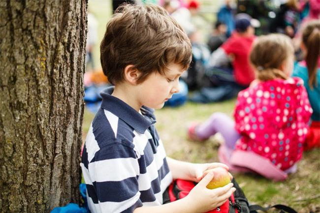 10 điều những đứa trẻ mắc chứng tự kỷ mong cả thế giới biết về mình - Ảnh 4.
