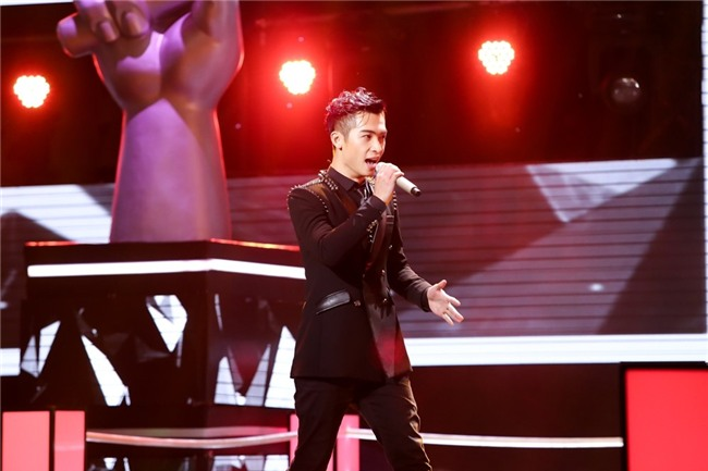Hot girl Han Quoc 16 tuoi cua The Voice bat khoc khi chien thang hinh anh 10