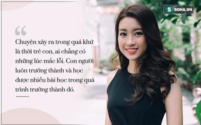 Hoa hậu Đỗ Mỹ Linh: Người ta bịa đặt nhiều chuyện về tôi... - Ảnh 5.
