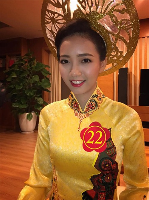 co giao xinh nhat truong amsterdam gianh hoa khoi giao vien toan quoc hinh anh 8