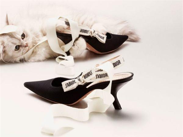 Đây mới thực sự là mẫu giày nàng công sở cần lưu tâm nhất trong hè này - Ảnh 13.