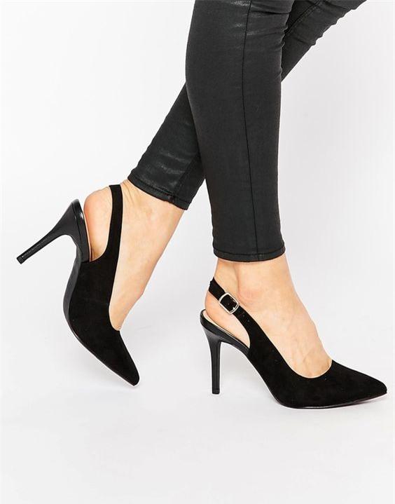 Đây mới thực sự là mẫu giày nàng công sở cần lưu tâm nhất trong hè này - Ảnh 3.