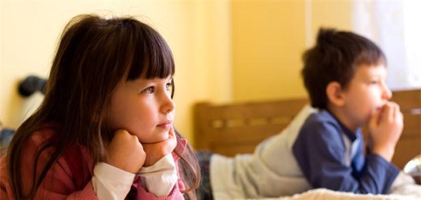 Vì sao trẻ em Mỹ thường hạnh phúc và năng động hơn trẻ em ở các nước khác? - Ảnh 1.