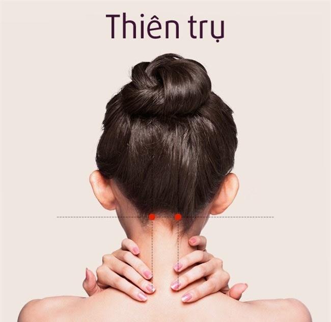 Cách chữa đau đầu trong 5 phút không cần thuốc - Ảnh 4.