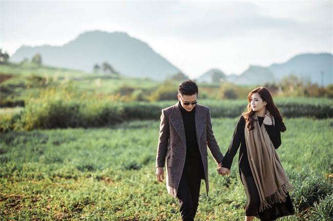 Cô vợ xinh đẹp kể chuyện anh chồng tặng 1 xe bim bim, cầu hôn ở nghĩa địa và hôn nhân ngọt như mía lùi - Ảnh 2.