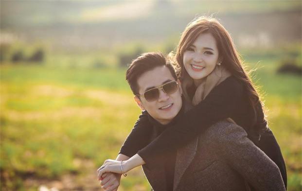 Cô vợ xinh đẹp kể chuyện anh chồng tặng 1 xe bim bim, cầu hôn ở nghĩa địa và hôn nhân ngọt như mía lùi - Ảnh 5.
