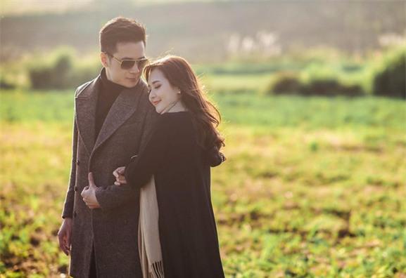 Cô vợ xinh đẹp kể chuyện anh chồng tặng 1 xe bim bim, cầu hôn ở nghĩa địa và hôn nhân ngọt như mía lùi - Ảnh 6.