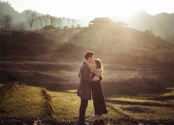 Cô vợ xinh đẹp kể chuyện anh chồng tặng 1 xe bim bim, cầu hôn ở nghĩa địa và hôn nhân ngọt như mía lùi - Ảnh 7.