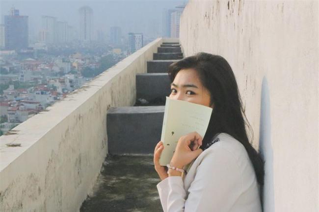Nhan sắc xinh đẹp của nữ sinh 17 tuổi vừa đăng quang Ngôi sao Việt Đức - Ảnh 7.