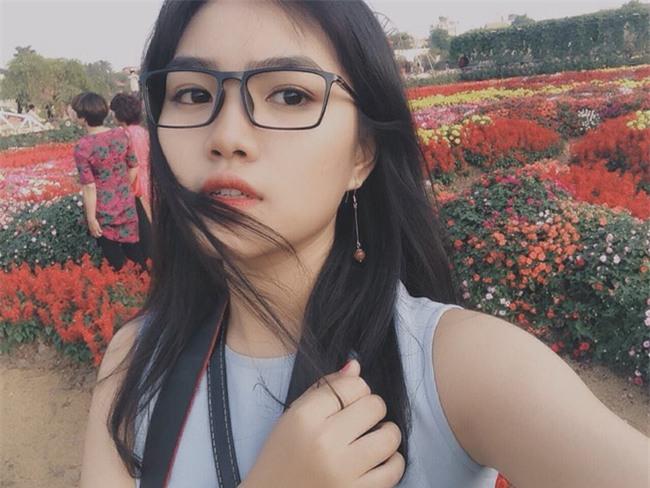 Nhan sắc xinh đẹp của nữ sinh 17 tuổi vừa đăng quang Ngôi sao Việt Đức - Ảnh 8.