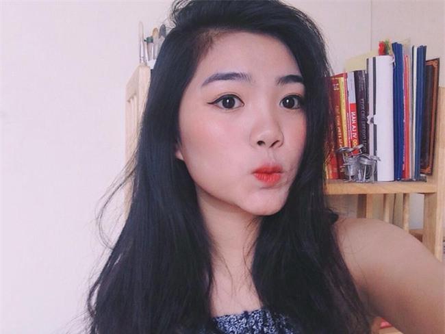 Nhan sắc xinh đẹp của nữ sinh 17 tuổi vừa đăng quang Ngôi sao Việt Đức - Ảnh 9.