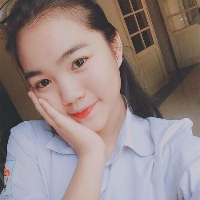 Nhan sắc xinh đẹp của nữ sinh 17 tuổi vừa đăng quang Ngôi sao Việt Đức - Ảnh 10.
