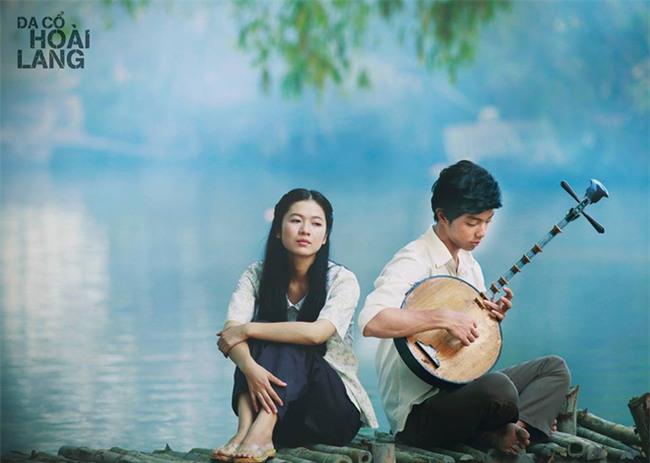 Phim Dạ cổ hoài lang: Hoài Linh gây xúc động nhưng chưa hay - Ảnh 2.