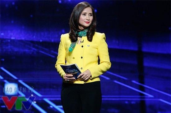 BTV Lê Bình, BTV Vân Anh, BTV Diệp Anh,VTV