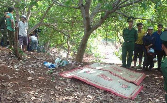 4 học sinh chết đuối thương tâm ở sông Sê San - Gia Lai - Ảnh 1.