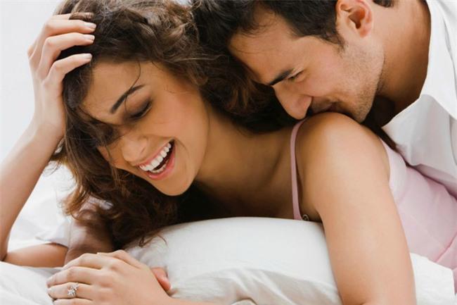 Không chỉ yêu, kết hôn còn là chọn bạn cùng lên giường, thế nên hãy chọn một người… - Ảnh 1.