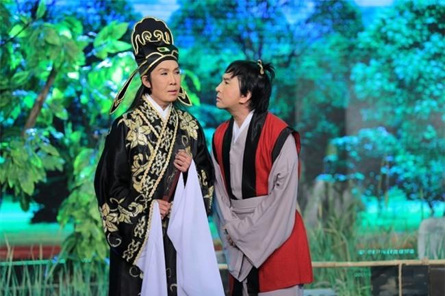 Cuộc sống cô đơn, không vợ con của danh ca cải lương Vũ Linh - Ảnh 3.