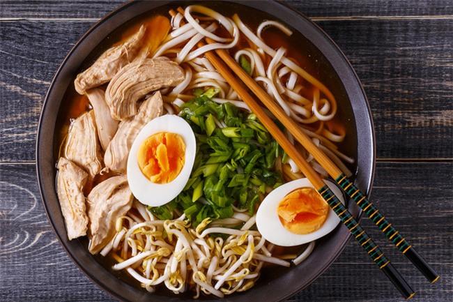 Đến Nhật Bản, đừng quay về nếu bạn chưa ăn đủ 10 món ăn này - Ảnh 2.