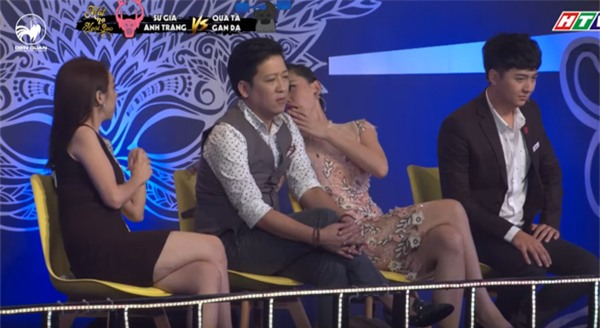 Để mặt đưa đám lên truyền hình, Trường Giang bị khán giả đề nghị nghỉ show Mặt nạ ngôi sao - Ảnh 2.