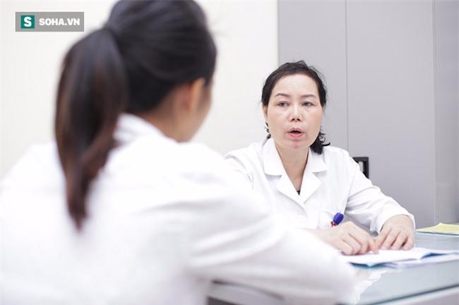 5 dấu hiệu cảnh báo sớm ung thư vòm họng: Ai cũng phải nhớ trước khi quá muộn! - Ảnh 1.